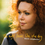 The Night Shines Like The Day (CD)