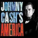 Johnny Cash's America (m/DVD) (CD)
