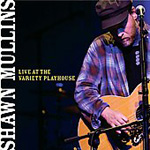 Live At The Variety Playhouse (CD)