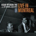 Live In Montreal 1965 (CD)