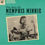 The Best Of Memphis Minnie (1933-1937) (CD)