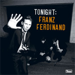 Tonight: Franz Ferdinand (CD)