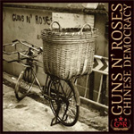 Chinese Democracy (CD)