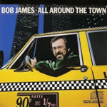 All Around The Town (CD)