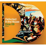 Defected In The House: Goa 09 (3CD)