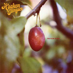 The Plum Album (CD)