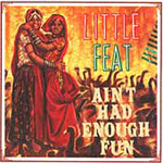 Ain't Had Enough Fun (CD)