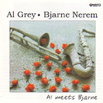 Al Meets Bjarne (CD)