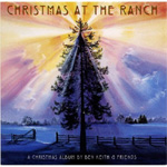 Christmas At The Ranch (CD)