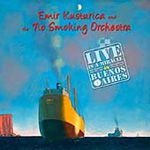 Live Is A Miracle In Buenos Aires (CD)