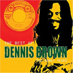 The Best Of Dennis Brown: The Niney Years (CD)