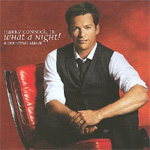 What A Night! - A Christmas Album (CD)