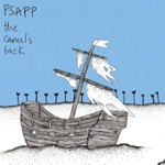 The Camel's Back (CD)