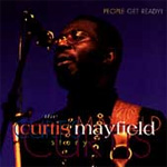People Get Ready! The Curtis Mayfield Story (3CD)