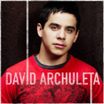 David Archuleta (CD)