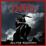 Monster Philosophy (CD)