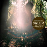 Introducing Salem EP (CD)
