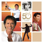 Cliff's 50th Anniversary Album (2CD)