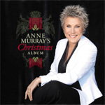 Anne Murrays Christmas Album (CD)