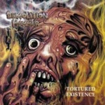 Tortured Existence (Remastered) (CD)