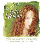 The Greatest Journey - Essential Collection (CD)