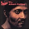 Truckin' With Albert Collins (CD)