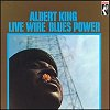 Produktbilde for Live Wire/Blues Power (USA-import) (CD)