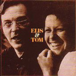 Elis & Tom (Rermastered) (CD)