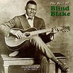 The Best Of Blind Blake (CD)