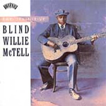 The Definitive Blind Willie McTell (2CD)