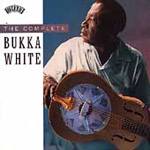 The Complete Bukka White (CD)