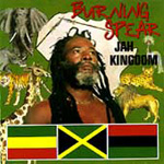 Jah Kingdom (CD)