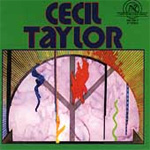 The Cecil Taylor Unit (CD)