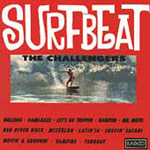 Surfbeat (CD)