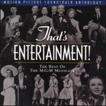 That's Entertainment: The Best Of The MGM Musicals (CD)