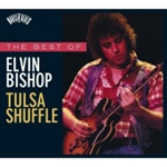 Tulsa Shuffle: The Best Of (CD)
