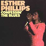 Confessin' The Blues (CD)