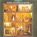 Music In A Doll's House (CD)