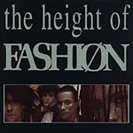 The Height Of Fashion (CD)
