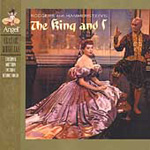 The King And I (CD)