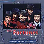 The Very Best Of (1967-1972) (CD)