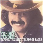 Before The Next Teardrop Falls (CD)