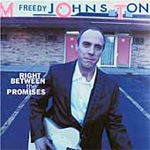 Right Between The Promises (CD)