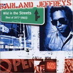 Wild In The Streets: The Best Of 1977-1983 (CD)
