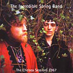 The Chelsea Sessions 1967 (CD)