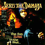 Sun Rises In The East (CD)
