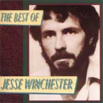 The Best Of Jesse Winchester (CD)