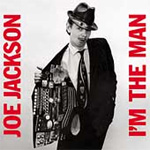 I'm The Man (Remastered) (CD)
