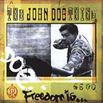 Freedom Is... (CD)