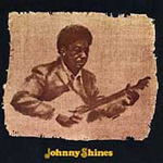 Johnny Shines (CD)